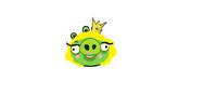 Queen Piglessette
