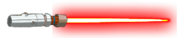 Lightsaber-Red