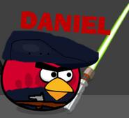 Daniel Icon