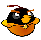 Iron bird