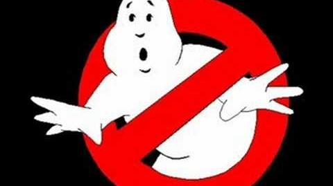 ''Ghostbusters'' Theme Song