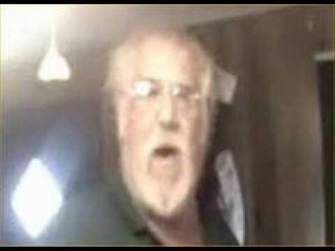 Old Christmas Rage | Angry Grandpa Wiki | FANDOM powered by Wikia