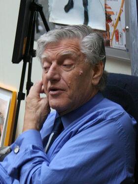 David Prowse, 2006