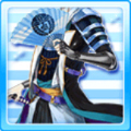 Sengoku Aristocracy Blue