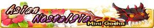 Asian Nostalgia Mini Gacha - Banner