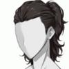 Avid Hair Black