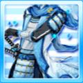 Azure Warrior