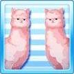 Pink alpaca2