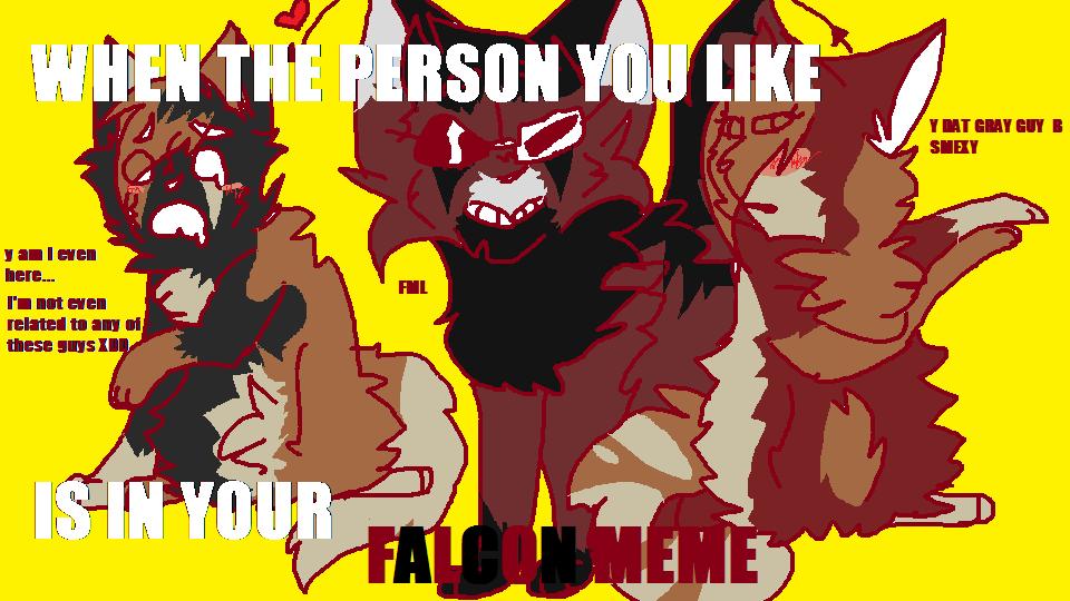 latest?cb=20160311214017 user blog ledeadpool falcon memes animal jam clans wiki fandom,Animal Jam Meme