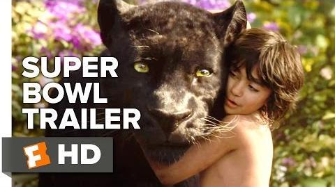 File:The Jungle Book Official Super Bowl Trailer (2016) - Scarlett Johansson, Bill Murray Movie HD-1456622537