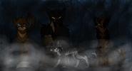 The dark forest by cutewaffles-d33gw61