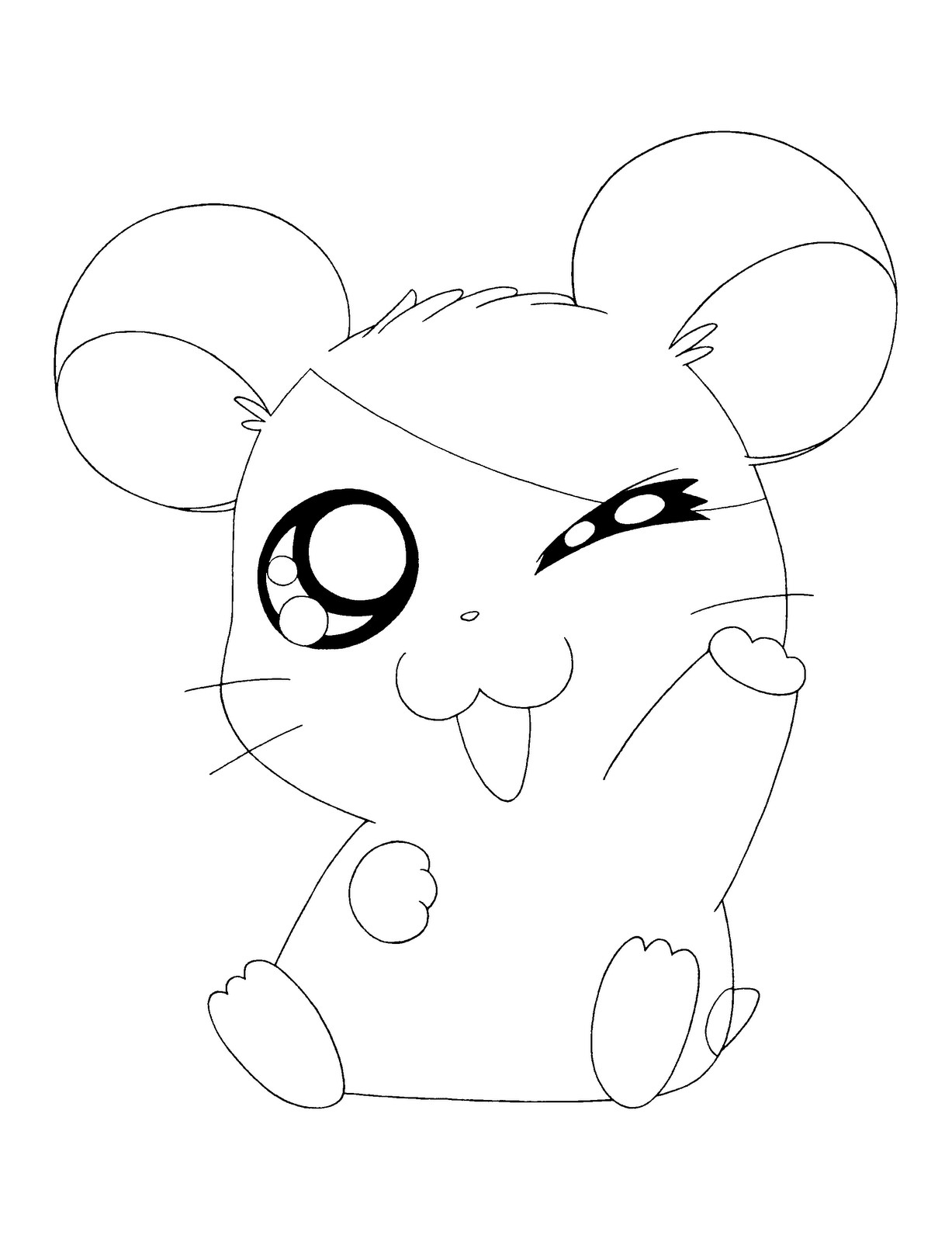 Coloring pages animal jam - Really Cute Coloring Pages 10 Jpg