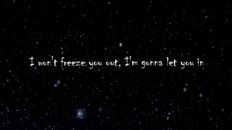 Sia-Freeze you out Lyrics-1