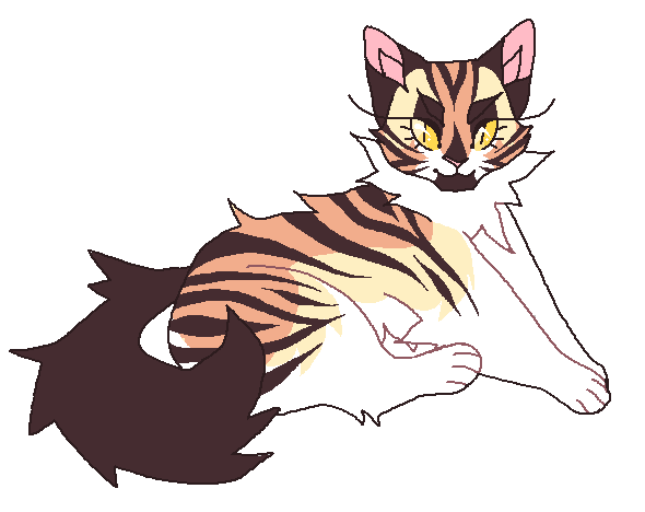 Good Nontraditional Clan Names Warrior Cats