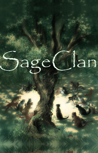 SageClan Forest Cover