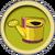 Wateringcan gold