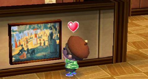 Modern Furniture Animal Crossing New Leaf painting | animal crossing wiki | fandom poweredwikia