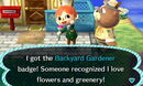 Backyard Gardener Acquired