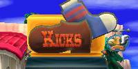 Kicks (Store)