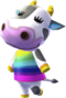 Tipper - Animal Crossing New Leaf