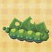 Caterpillar sofa