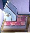 Pavement - pink