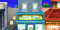 Nook's Homes (New Leaf)