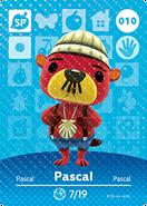 Amiibo 010 Pascal
