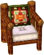 File:Cabin green armchair.png
