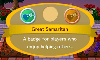 File:Great Samaritan Badge Screen.JPG