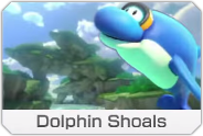 MK8- Dolphin Shoals
