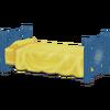 Bluebedcf
