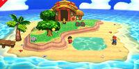 Tortimer's Island