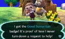 Good Samaritan Acquired