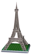 Tower Eiffel