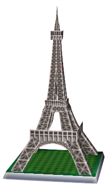 File:Tower Eiffel.png