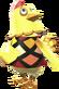 Egbert - Animal Crossing New Leaf
