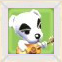K.K. Slider (Pic New Leaf)