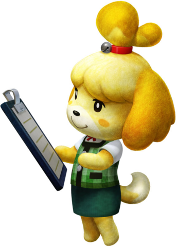 File:MH4U-Palico Equipment Isabelle.png