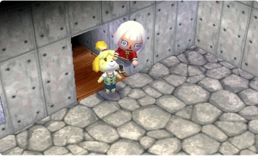 File:Isabelle and villager mayor glitch.png