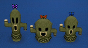 Group oboids