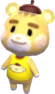Marty (New Leaf)