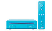 Wii console 04