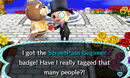 StreetPass Beginner Acquired