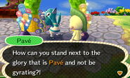 Pave quote lol