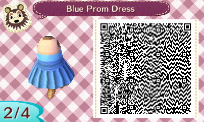 File:Blue Prom Dress 2/4.jpg