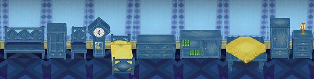 File:Animal Crossing Blue Set Complete..jpg