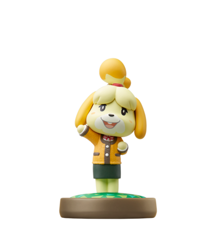 File:Isabelle amiibo figure (winter).png