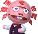 Dr. B