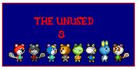 The Unused Eight image